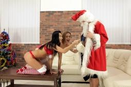 Kidnapping Santa #11