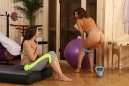 The Gym #11