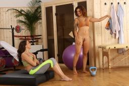 The Gym #12