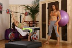 The Gym #2