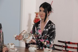Geisha Girls #4