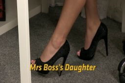 Miss Boss's Daughter photo #1