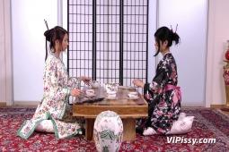 Geisha Inauguration photo #1