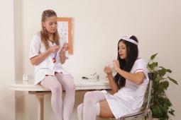 Nurses Rox #1