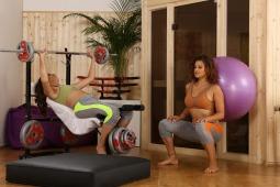 The Gym #1