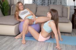 Alter Yoga #5