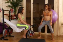 The Gym #5