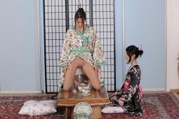 Geisha Girls #7