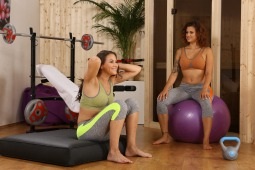 The Gym #7