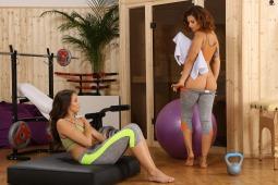 The Gym #10
