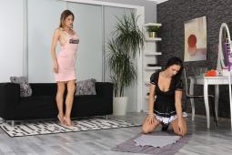 Paulina Takes Control #12