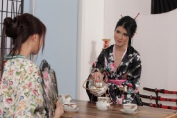 Geisha Girls photo #3