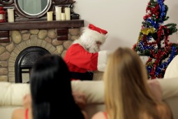 Kidnapping Santa photo #3