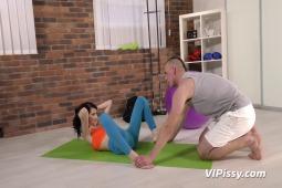 Gymnastics photo #4