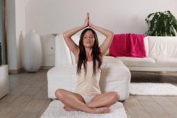 Yoga Style photo #4