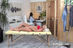 Pissy Massage photo #1