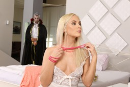 Seduced by Dracula #5
