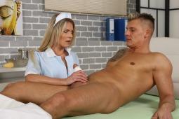 Nurse in Action #7