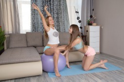 Alter Yoga #4