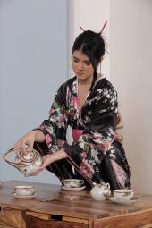 Geisha Girls #13