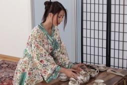 Geisha Girls #6
